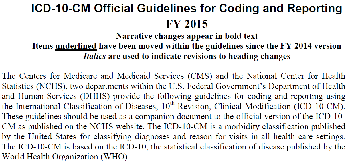 how to read icd10-cm