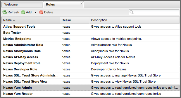 Repository Management with Nexus 143 / 405 6.