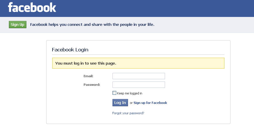 How to setup Facebook login (Facebook Connect) shweclassifieds comes with integrated Facebook connect feature which allows visitors to login using their Facebook account.