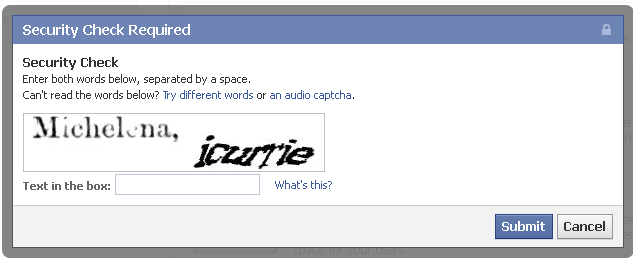 - You have to click Allow so that Facebook developer App can access your profile information.