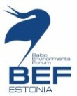 the Birds Directive, the UN Convention on Biodiversity and the HELCOM BSAP Disclaimer The analysis is produced in the frame of the LIFE+ Nature & Biodiversity project Innovative approaches for marine