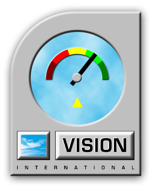 A Balaced Scorecard with VISION A Visio Iteratioal White Paper Visio Iteratioal A/S