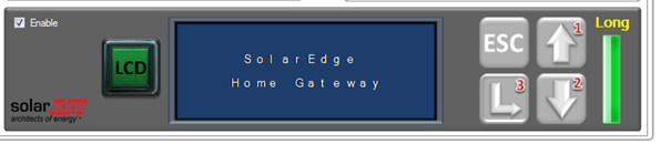 Appendix B: Configuring the Home Gateway 4 If the Connect to SolarEdge product window does not appear at startup, click Connect in the main window.