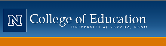 SECONDARY EDUCATION Master s Degree Program M.Ed. First-Time Licensure College of Education Secondary Ed. Program University of Nevada, Reno 1664 N. Virginia St.