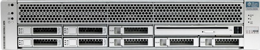 Sun Storage 7410 Unified Storage System High Availability, massive scale Unified Open Storage Server Hybrid Storage Pool RAM 16GB, 64GB or 128GB 6 PCI-E slots per node SSD Write Optimized Up to 8 x