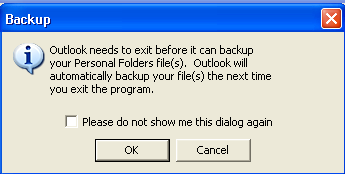 5. Once all the settings have been established, from the bottom of the dialog box, click OK. 6.