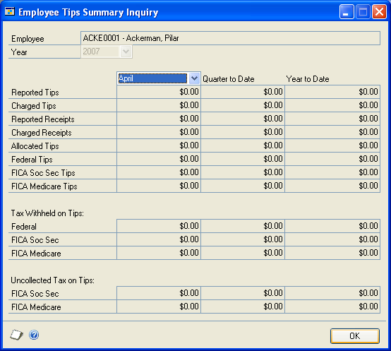 Chapter 14: Payroll card inquiries Analyzing your Payroll activity is an important part of your accounting system.