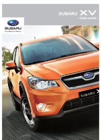 SUBARU From Japan to the world Brand strategy & creative agency (Europe) Special