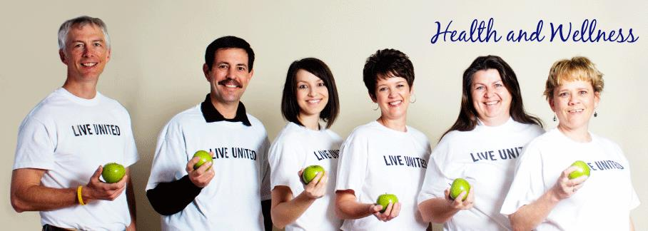 United Way of Leavenworth County Campaign