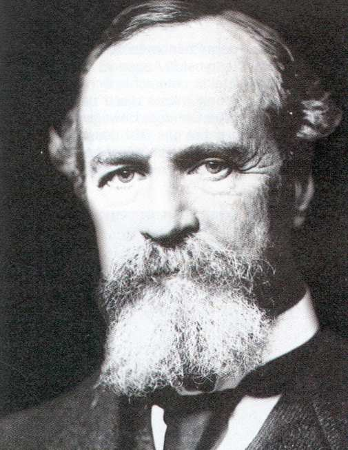 Pragmaticism William James Belief and truth Stream of consciousness James-Lange