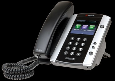 "Business Class IP Phones Business Media Phone (Gigabit) VVX 410 Business Media Phone VVX 500 Business Media Phone VVX 600 3.5"" TFT (320 x 240) 3."