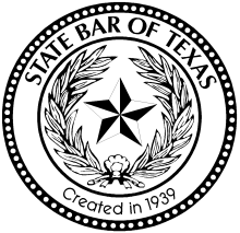 State Bar of Texas Attorney Survey -- Status 2013 Dear Attorney, The State Bar of Texas needs your help! Complete the 2013 Texas Attorney Survey and you could win a new ipad Air.
