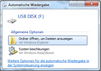Plug-and-play in office IT systems (e.g. USB) 3. Application 2.