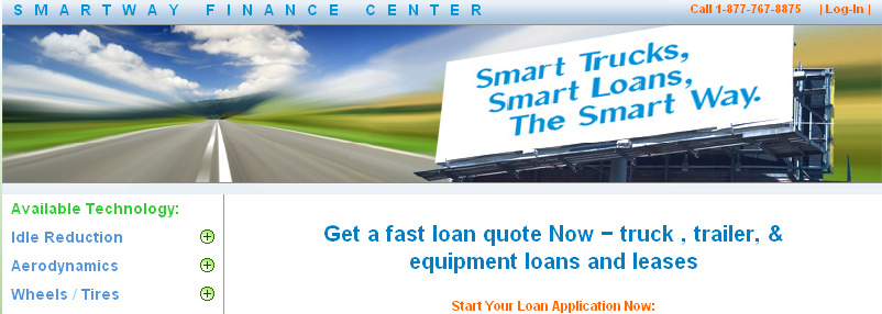 SmartWay Finance Center