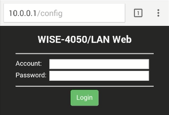 3 Steps Security of WISE-4000 WISE-4000 Series provided 3-steps security to ensure the safety for IoT data 1.