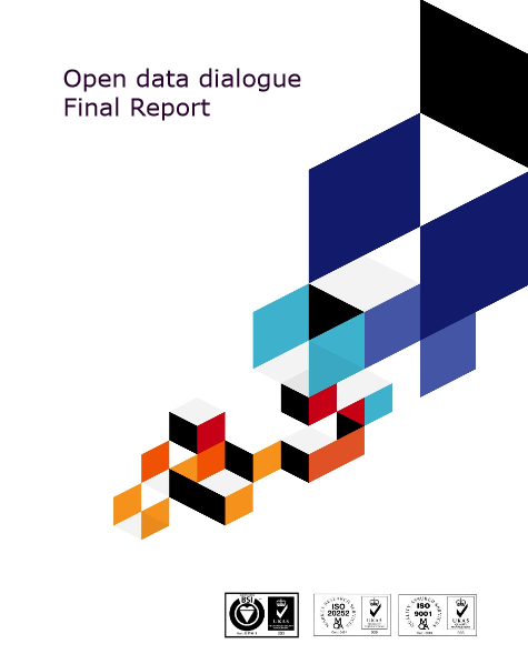 Open Research Data A Jisc perspective 12 RCUK s Open Data Dialogue Report, 2012» Undertaken on behalf of the Research Councils UK in partnership with Jisc, the Royal Society and Sciencewise-ERC, this