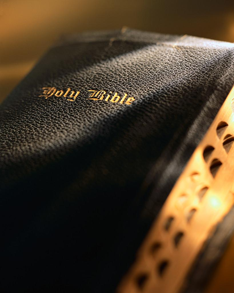 The Bible and Health Care Many scriptures, both from the Old and New Testament, address the healthcare