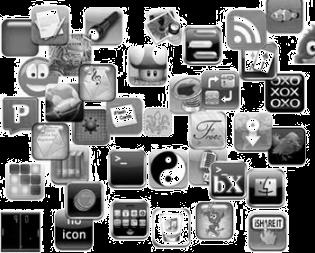 BILLIONS OF USERS MILLIONS OF APPS 2010 HUNDREDS OF MILLIONS OF
