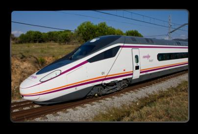 Public service fares, approved by the government Single class Functional train Córdoba Seville Malaga Financial