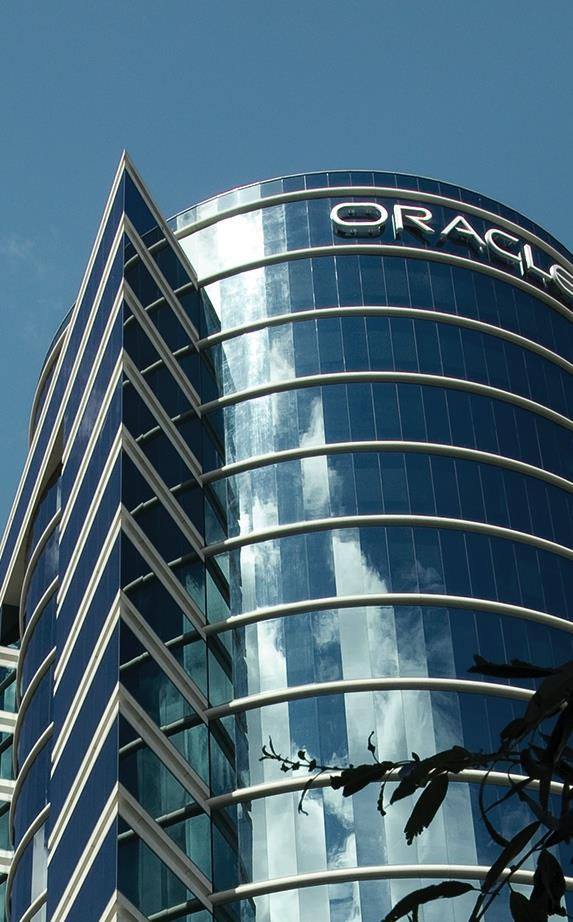 Software Development Manager Oracle