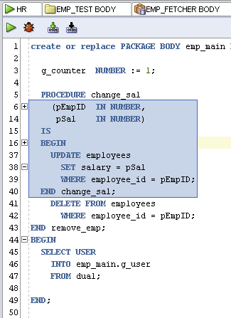 Oracle SQL Developer Overview Free graphical tool for Database Development Enhances productivity and simplifies database