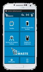 Waste Collection and Urban Cleaning Procedures Mobility Data Collection solution Urban Waste Collection Layers PAYT/SMART implementation High level Route Optimization and Automation WASTE COLLECTION