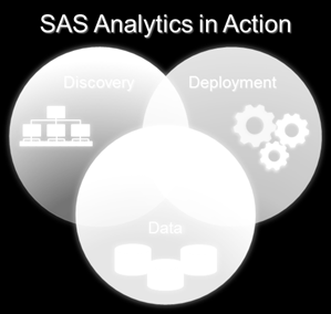 SAS ANALYTICS IN ACTION Approachable