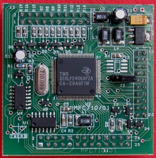 industrial electronics and control pdf