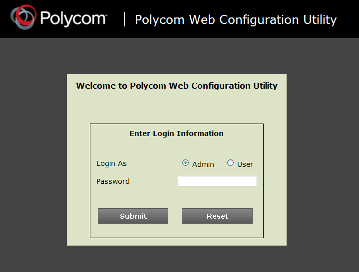 Integrate Polycom VVX Phones with UNIFY OpenScape Integrate Polycom VVX Phones with UNIFY OpenScape This chapter provides an overview of how to set up Polycom VVX business media phones for
