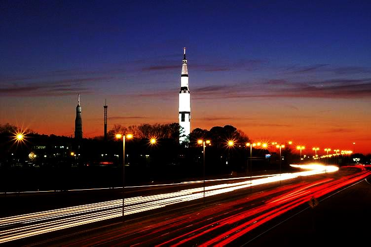 , Alabama A City Moving Forward City of Huntsville Department of Urban
