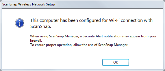 Disconnect the USB cable from the ScanSnap. The ScanSnap Manager icon in the notification area located at the far right of the task bar changes to.