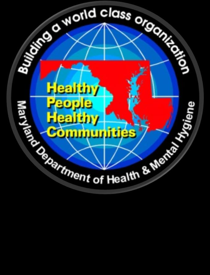 Maryland Prevention and Health Promotion Administration