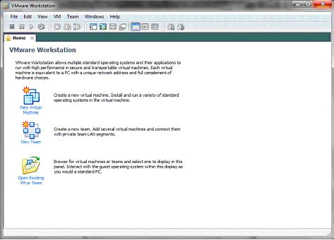 Tech Tip 7 Page 7 of 11 Serial-Based VMWare is recommended for serial-based applications and