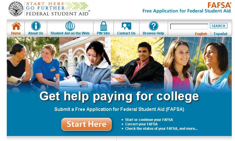 *Many families make mistakes on the FAFSA by rushing through the process.