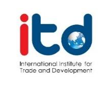 NATIONAL TRADE NEGOTIATING TRAINING PROJECT Organized by International Institute for