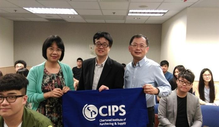 University & College Talks Promoting CIPS membership and the procurement / supply chain profession Students from different Universities and Colleges