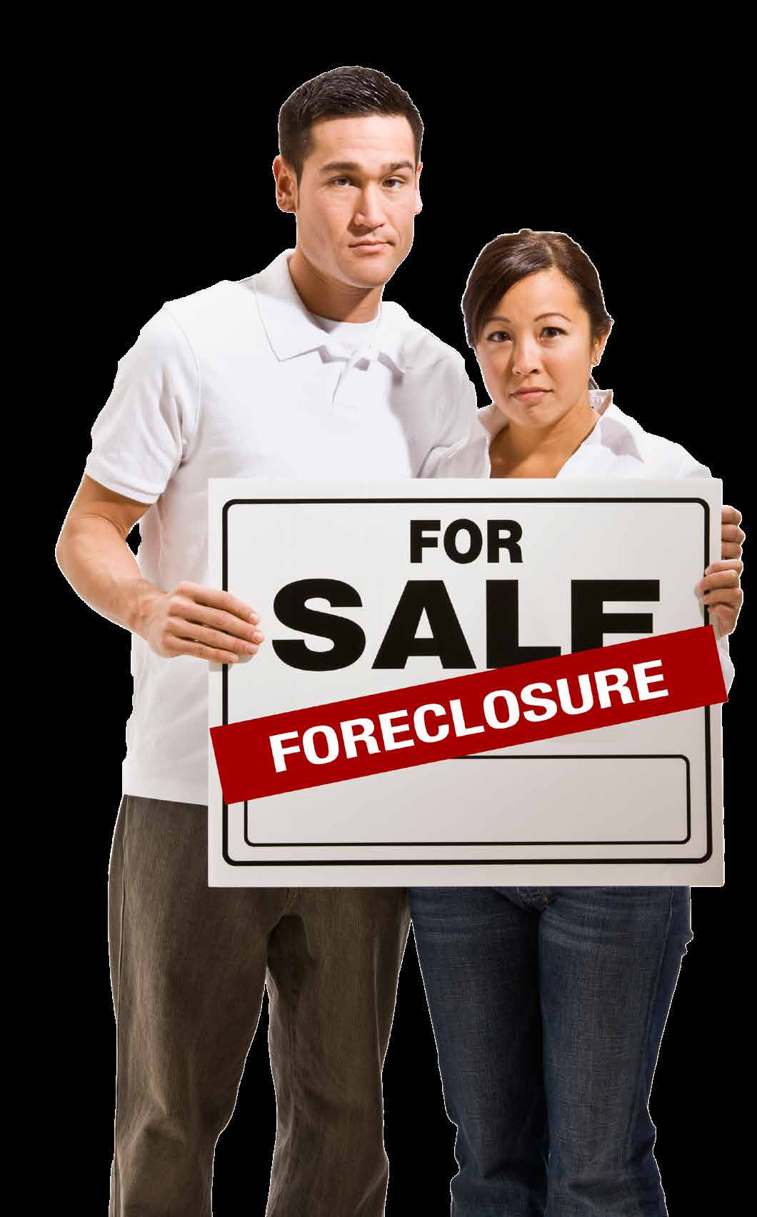 DISTRESSED PROPERTIES AVERAGE TIME ON MARKET: Short sales 180 days Non-distressed properties 38 days Foreclosed properties 50 days DISTRESSED PROPERTY AS PERCENTAGE OF ALL SALES: 10% April 2015 vs.