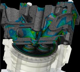 ANSYS AIM A paradigm change in Multiphysics