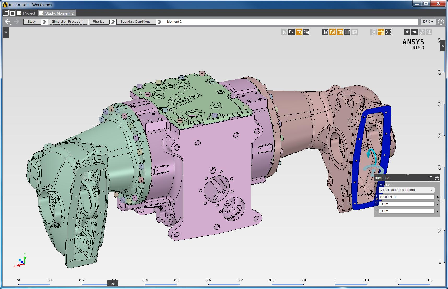 ANSYS AIM -- Simulation evolution APDL Experts FEM product - Command driven Workbench Analysis engineers