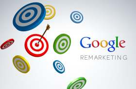 AD COPY STRATEGY Remarketing (also known as retargeting): Is the process of