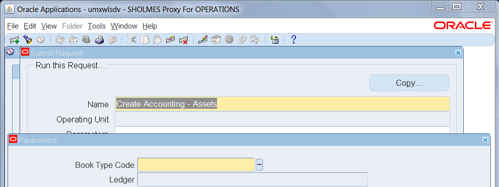 Example: Perform Work as Proxy on Behalf of Delegator
