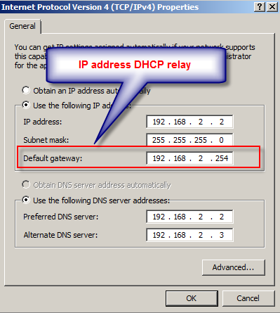 I. Configure DHCP Relay - Now we use Linux SUSE refer to Route to do Relay agent and IPTABLES - First we use SUSE to Relay agent and IPTABLES - Type: yast i dhcp-relay - We type this it will install