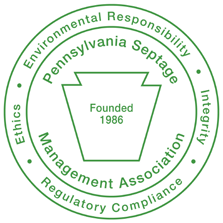 Pennsylvania Septage Management Association P.O. Box 144 Bethlehem, PA 18016 Register your booth online at www.psma.