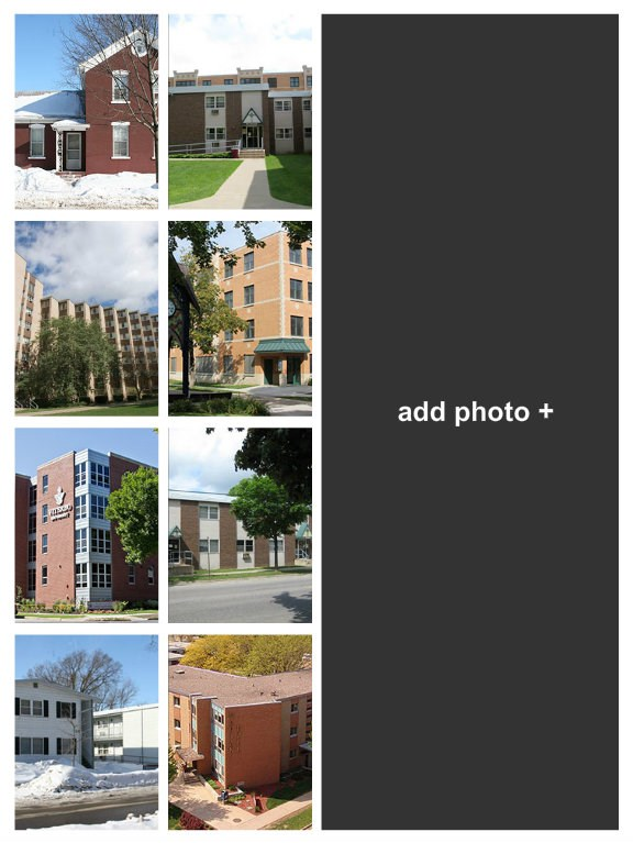 Guide to the Returning Student Housing Selection