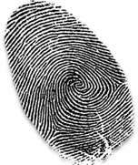 The finger print device is added to the system for every card user to enhance security.