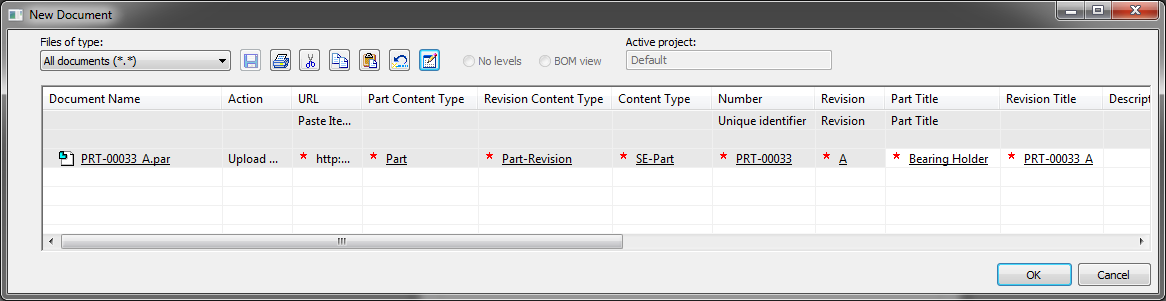 how to create a funnel in solid edge