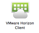 4. Click Agree on the VMware end user licensing