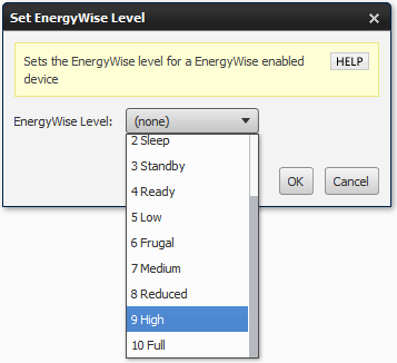 EnergyWise