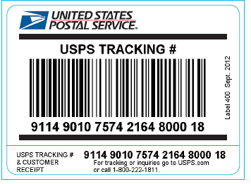 USPS Tracking Product Overview Provides tracking updates as an item travels to its destination.