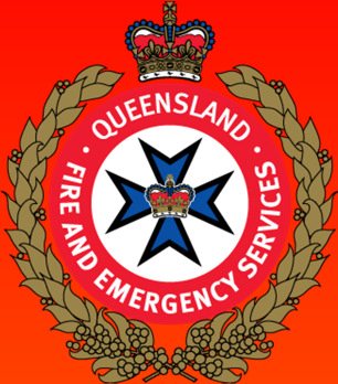 viewing applications for QFES Referral